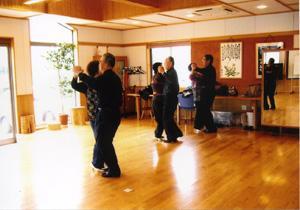 社交ダンス 鈴木ダンス