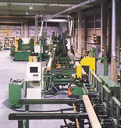 工場生産による高精度な品質