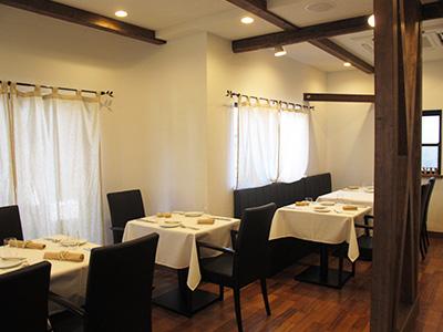Restaurant reform 4